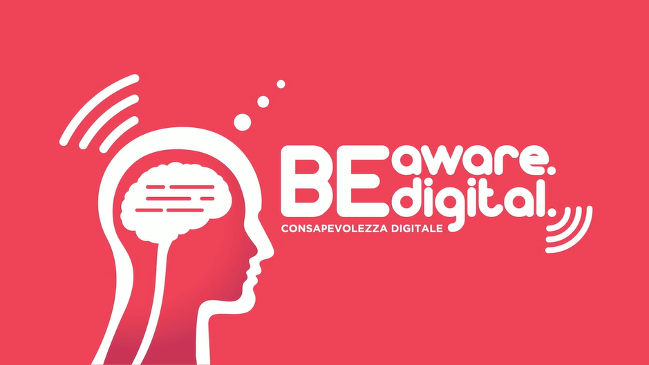 Be aware Be digital - consapevolezza digitale